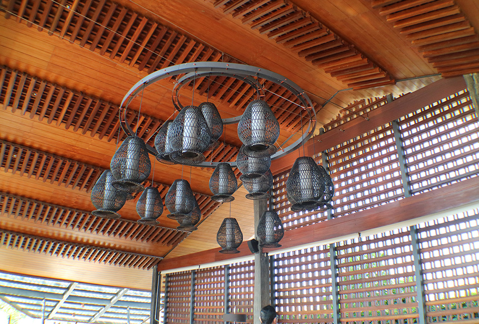 Large Pendant Lighting