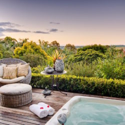 Gaia Retreat & Spa Byron Bay